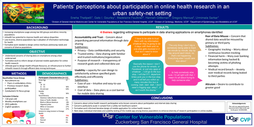 Posters   2017 UCSF Inquiry Symposium
